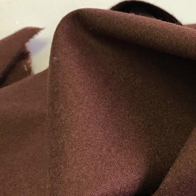 Drap de laine pour manteau
