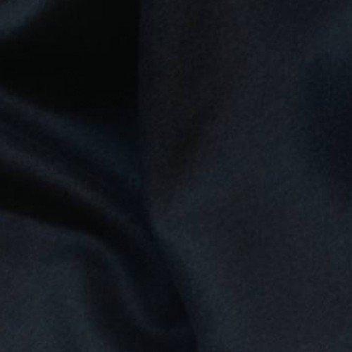 Drap de laine Bleu marine