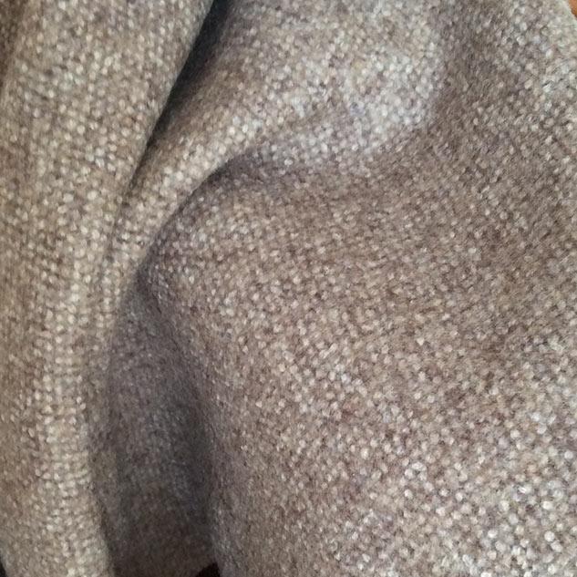 tissu pour manteau