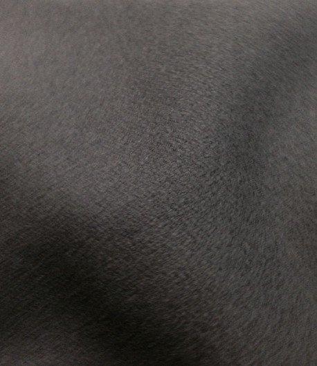 tissu taupe en laine
