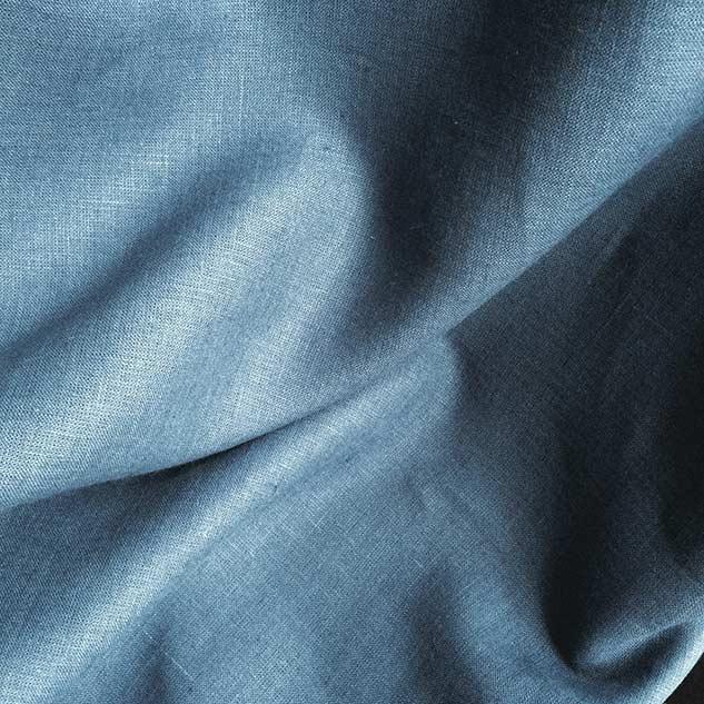 lin au mètre bleu