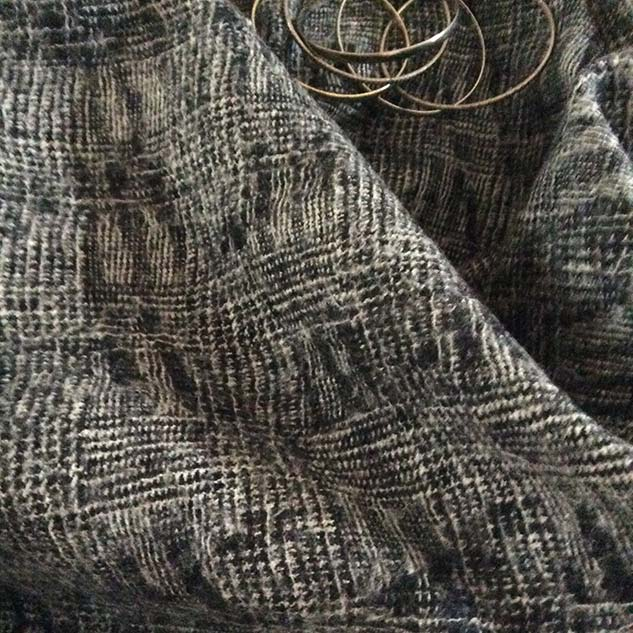 flanelle tweed