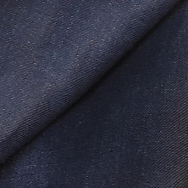 lin jean tissu