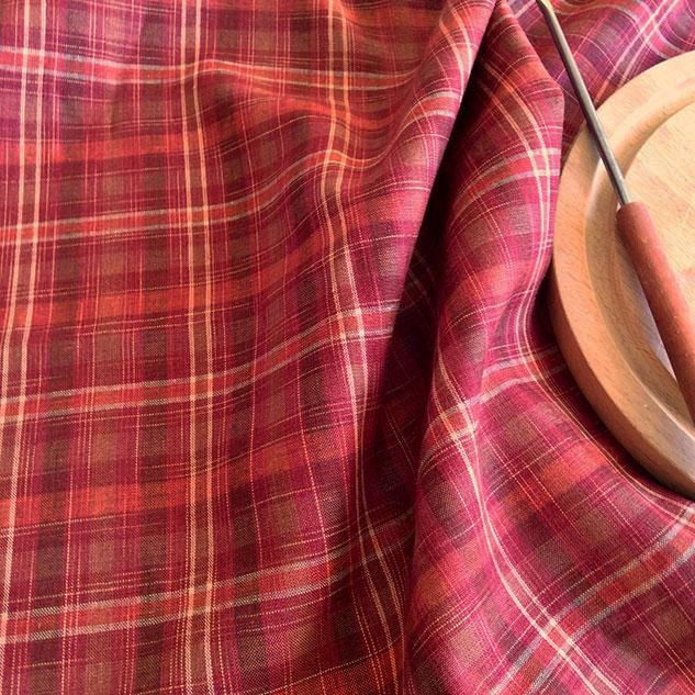 Tissus écossais