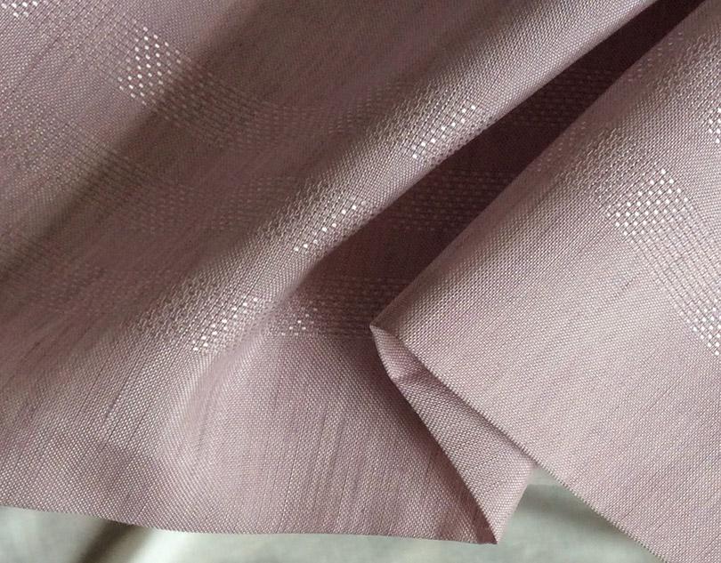 tissu rose brillant