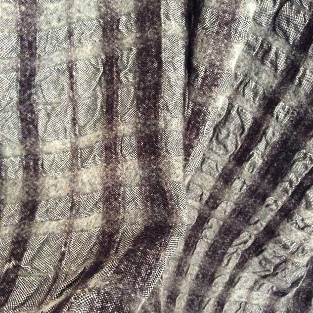 tissu cloqué cardailhac