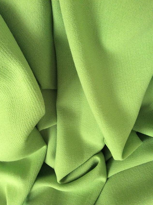 vert au metre pour rideaux