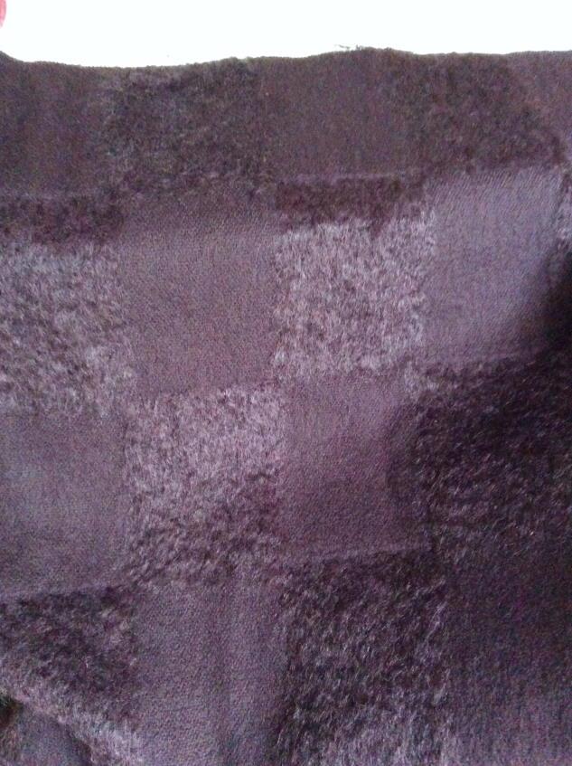 tissu mohair pour manteau