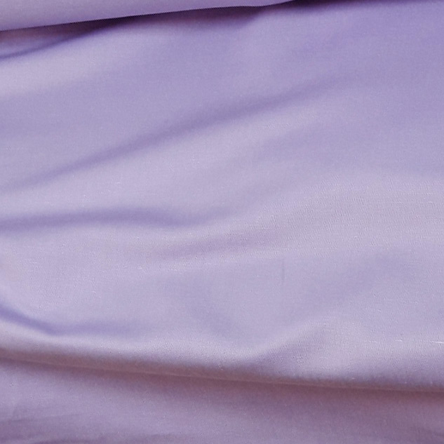 tissu lilas violet