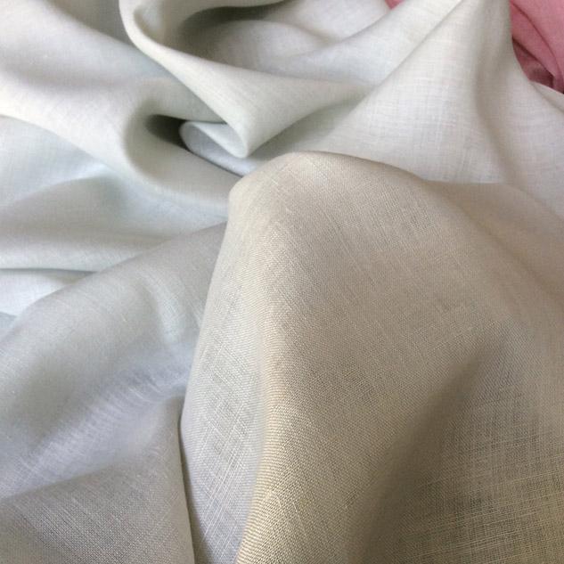 tissu gris pour vetement