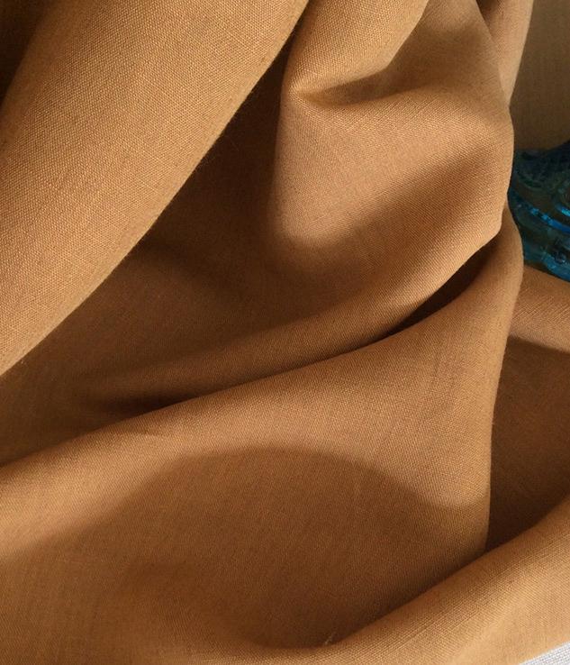 tissu rouille cardailhac