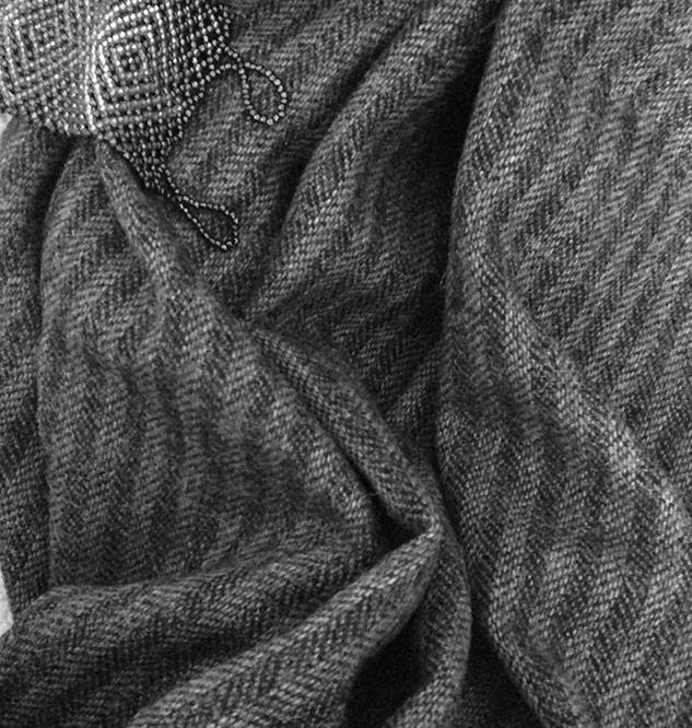 Tissu pour blazer en laine