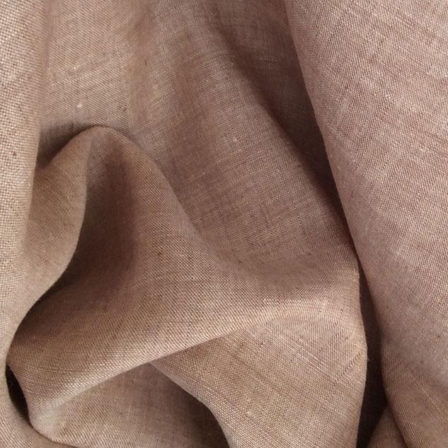 tissu beige rosé cardailhac