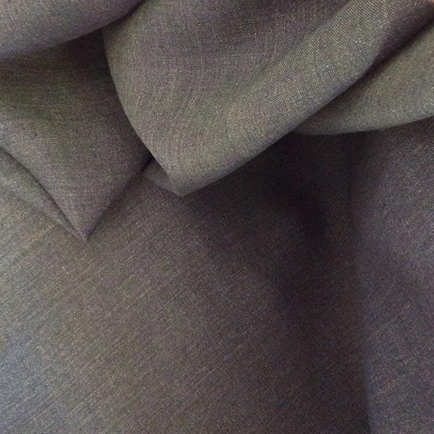 Tissu changeant tissu ameublement