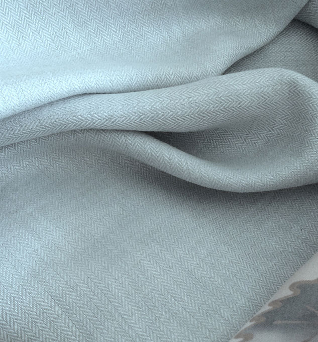 Tissu imprimé chevron
