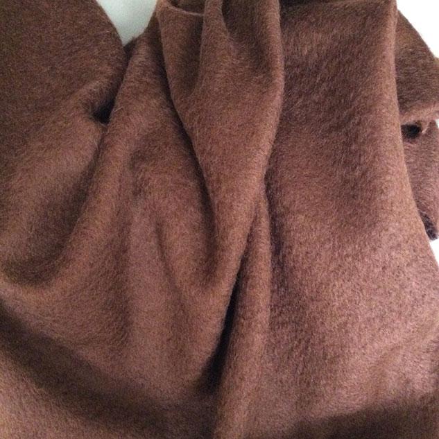 tissu mohair pour coussins