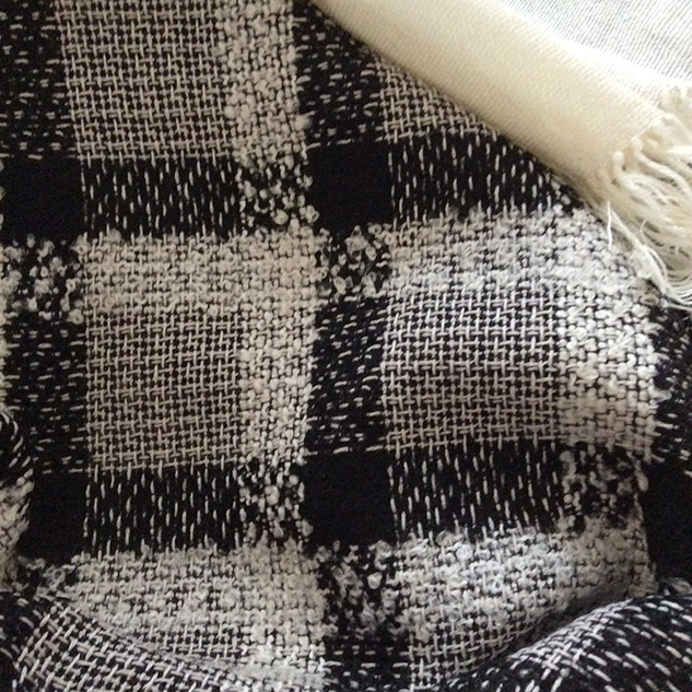 tweed pour tailleur