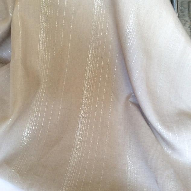 tissu brillant cardailhac