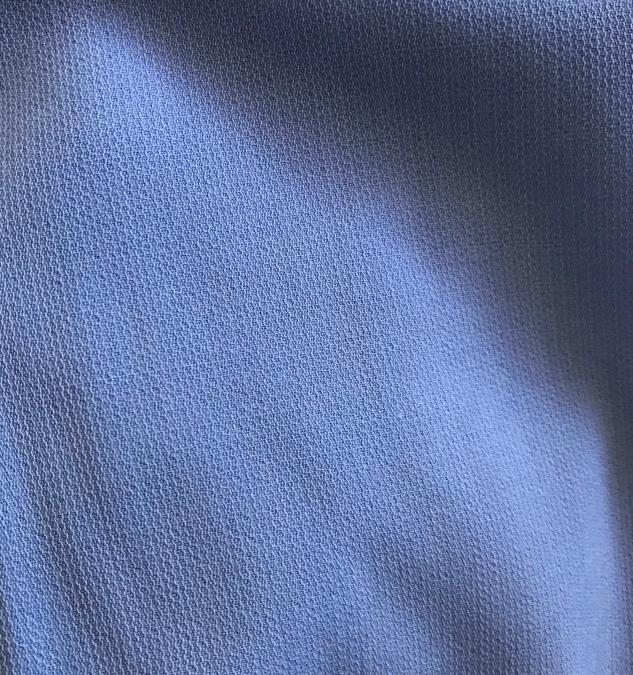 Tissu polyester tissu rideau