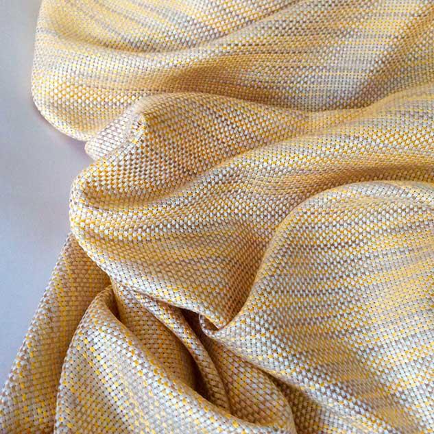 Tissu tweed cardailhac