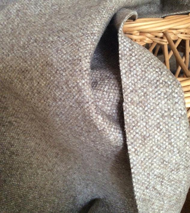 tissus ameublement pour fauteuil beige