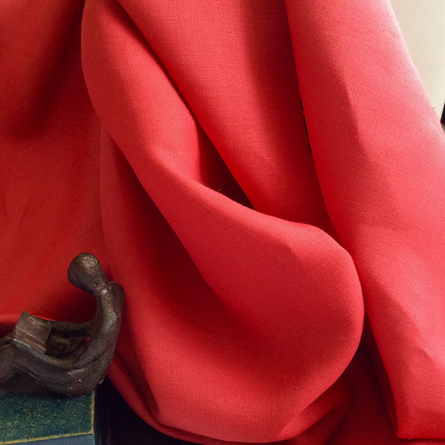 lin au metre rouge cardailhac