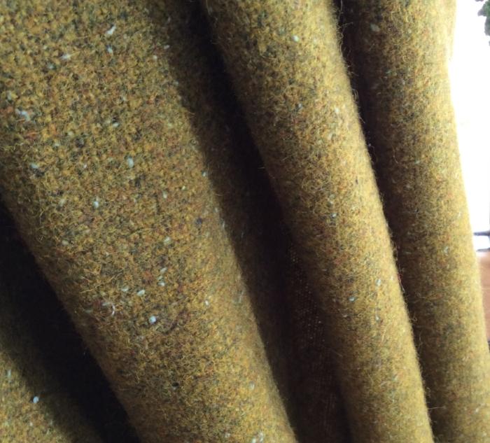 tissu tweed 1487