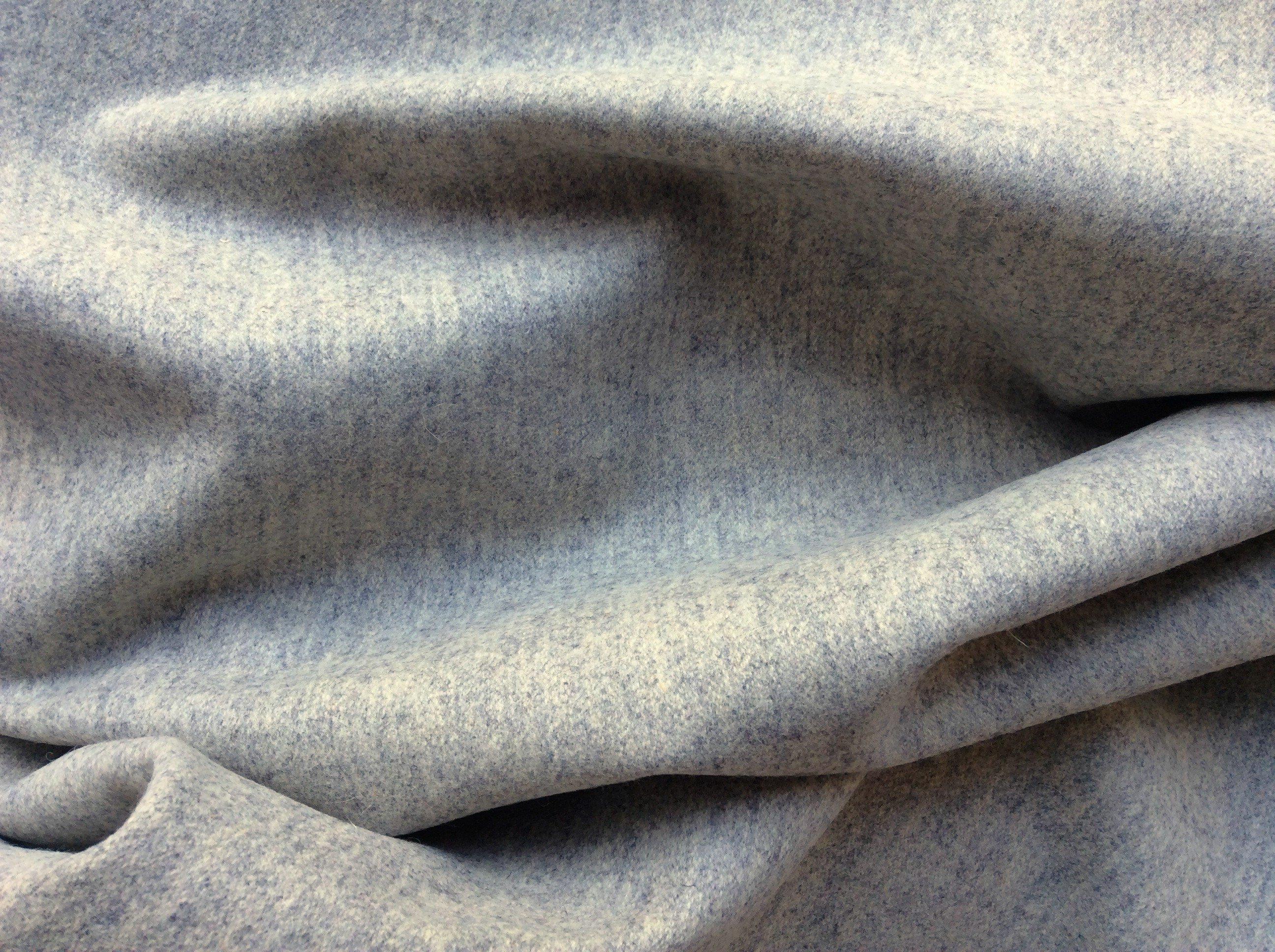tissu drap de laine caban chin gris tissus au metre. Black Bedroom Furniture Sets. Home Design Ideas