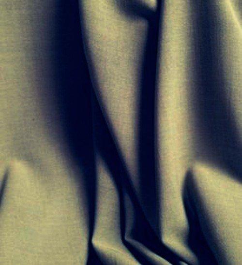 tissu laine viscose voilage kaki tissu au m tre vente de tissu. Black Bedroom Furniture Sets. Home Design Ideas