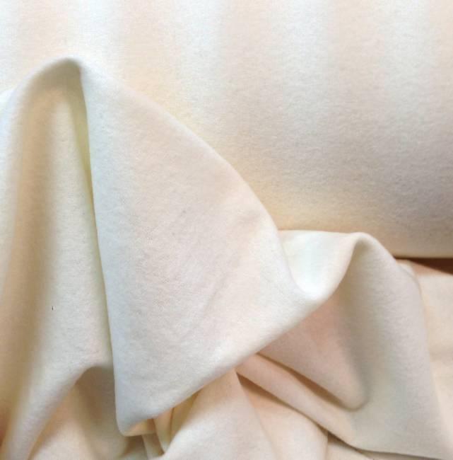 plaid drap de laine cachemire bouillie cru vente de tissus au m tre. Black Bedroom Furniture Sets. Home Design Ideas