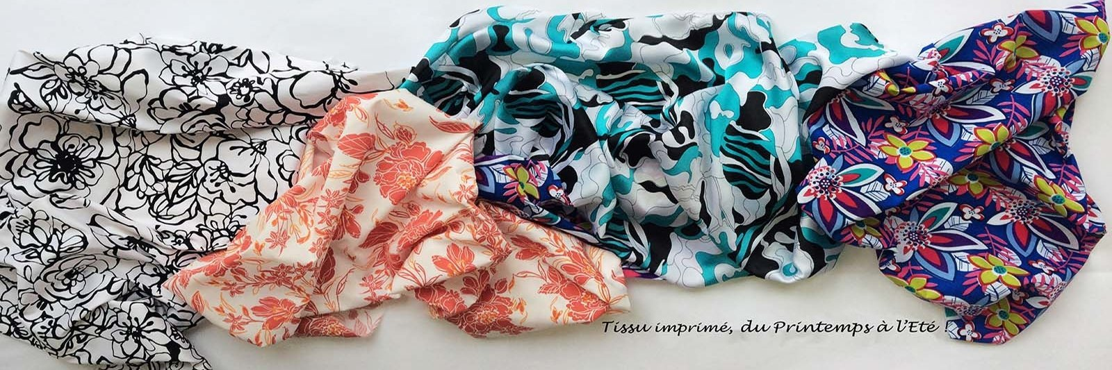 Tissu imprime tissu au metre vente de tissus
