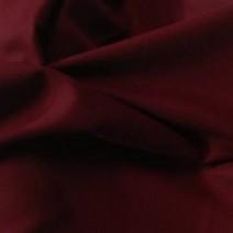coupon flanelle tissu Bordeaux