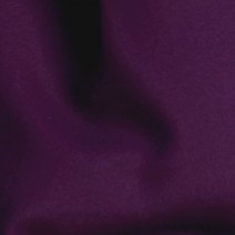 Tissu flanelle violet foncé