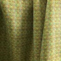 tete de lit tissu tissu wax cardailhac
