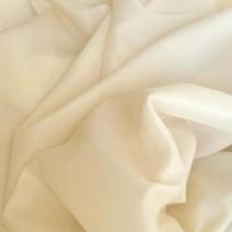 Doublure en polyester Ecru