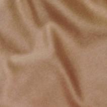 Laine cachemire drap de coché camel