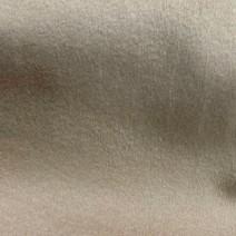 Drap de laine beige pastel tissu au metre