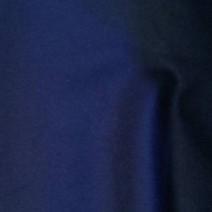 Drap de laine Bleu