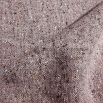 tweed gris beige chiné