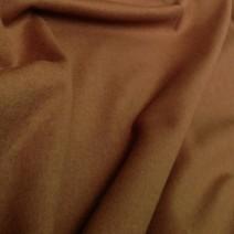 Cachemire drap de laine Camel
