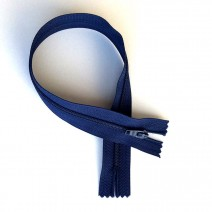 Fermeture Éclair Prestil Bleu Marine