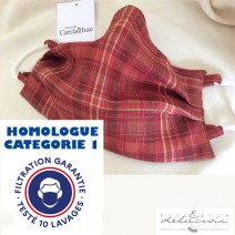 couture masque-Cardailhac