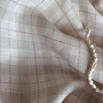 tartan tissu écossais