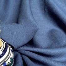 tissu ameublement fauteuil tissu bleu