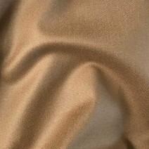 Tissu flanelle de laine camel
