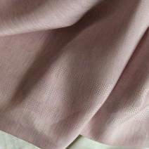 Tissu rose pale