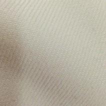 Tissu cachemire écru