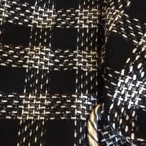 Tissu de veste tweed