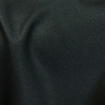 Tissu drap de laine peignée vert sapin
