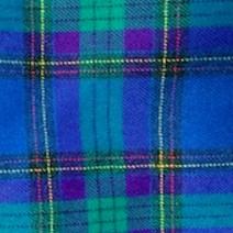 Tissu écossais, tissu au metre